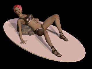 Ruby on the Rocks model_0001